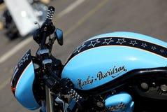 Het Embleem van Harley-Davidson Royalty-vrije Stock Foto's