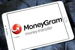 Het embleem van het MoneyGrambedrijf royalty-vrije stock afbeelding
