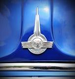 Het embleem van Morris Royalty-vrije Stock Foto