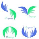 Het embleempak van het bedrijf Royalty-vrije Stock Afbeeldingen