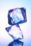 Het in evenwicht brengen ijs-A Royalty-vrije Stock Afbeelding