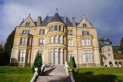 Het familielandgoed Royalty-vrije Stock Fotografie