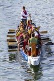 Het festival van de draakboot Stock Fotografie