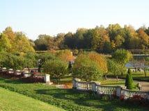 Het festival van de herfst Royalty-vrije Stock Foto's