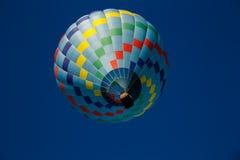 Het Festival van de hete luchtballon Royalty-vrije Stock Foto's