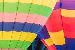 Het Festival van de hete luchtballon Stock Foto