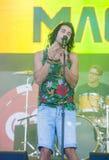 Het Festival van de IHeartRadiomuziek Royalty-vrije Stock Foto