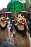 Het Festival van de Kunst van de Partij van Tanah Stock Foto