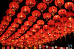Het Festival van de lantaarn Stock Foto's