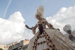 Het festival van de straatkunst royalty-vrije stock afbeeldingen