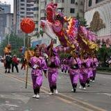 Het festival van de werelderfenis in Chengdu, China Royalty-vrije Stock Fotografie