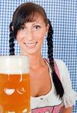 Het festival van het bier Royalty-vrije Stock Foto
