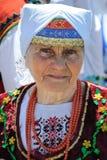 Het festival van Lemko culture_4 Royalty-vrije Stock Foto