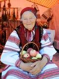 Het festival van Lemko culture_10 Royalty-vrije Stock Afbeeldingen