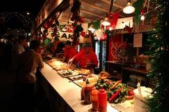 Het Festival van San Gennaro in NY Royalty-vrije Stock Foto