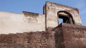 Het fort Lahore royalty-vrije stock afbeelding