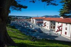 Het Fort Mason Center van San Francisco ` s Royalty-vrije Stock Afbeeldingen