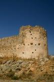 Het Fort van Aptera Royalty-vrije Stock Fotografie