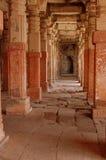Het fort van Daulatabad Stock Afbeelding
