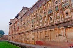 Het Fort van Lahore Royalty-vrije Stock Foto