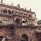Het Fort van Ramnagar royalty-vrije stock fotografie