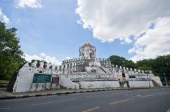 Het Fort van Sumen van Phra Stock Fotografie
