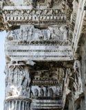 Het forum, Rome Stock Afbeelding