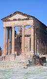 Het Forum Sufetula Stock Afbeeldingen