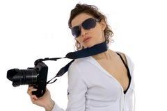 Het fotograferen stock afbeelding