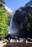 Het fotograferen van Watervallen Royalty-vrije Stock Foto's