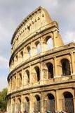 Het fragment van Coliseum Stock Afbeeldingen