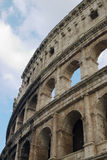 Het fragment van Coliseum Stock Fotografie