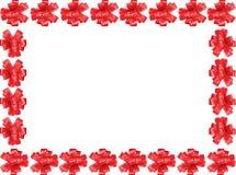 Het frame van de boog Royalty-vrije Stock Foto
