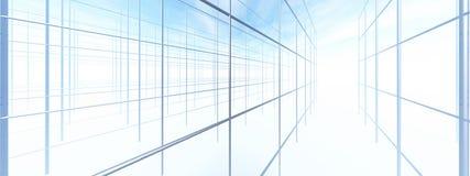 Het Frame van de bouw royalty-vrije illustratie