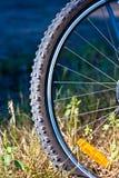 Het frame van de cirkel band Stock Fotografie