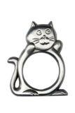 Het frame van de de vormfoto van katten Royalty-vrije Stock Fotografie