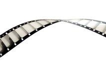 Het frame van de film Royalty-vrije Stock Foto