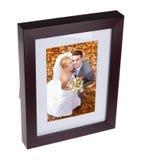 Het frame van de foto Royalty-vrije Stock Afbeeldingen
