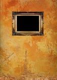 Het frame van de foto Stock Foto