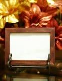 Het frame van de foto Stock Fotografie
