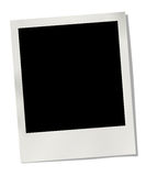 Het frame van de foto Royalty-vrije Stock Foto