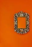 Het frame van de muur Royalty-vrije Stock Foto's
