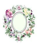 Het frame van de schat Royalty-vrije Stock Afbeelding