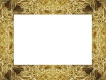 Het frame van de wisser stock afbeeldingen