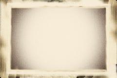 Het frame van Grunge Royalty-vrije Stock Foto