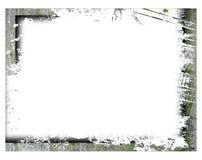 Het Frame van Grunge Stock Afbeelding
