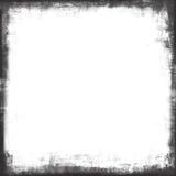 Het frame van Grunge textuur geschilderde maskerbekleding Royalty-vrije Stock Fotografie