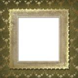 Het frame van Grunge voor de uitnodiging Royalty-vrije Stock Afbeelding