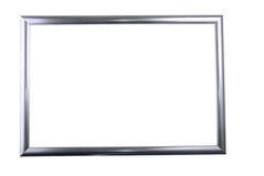 Het frame van het metaal Royalty-vrije Stock Foto