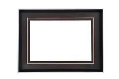 Het frame van het metaal Royalty-vrije Stock Afbeelding